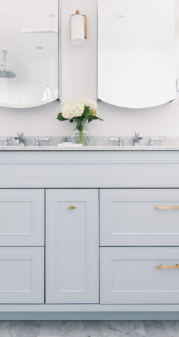 5 Feel-Good Bathroom Design Ideas You Won't Find on Pinterest