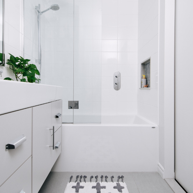 Hb Bathroom Design Layout